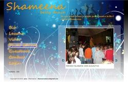 Shameena